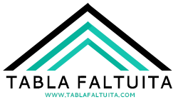 Tabla Faltuita